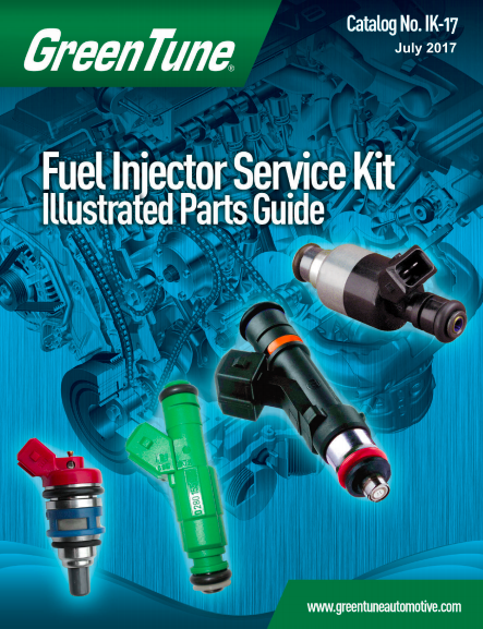 Fuel Injector 2017 Catalog